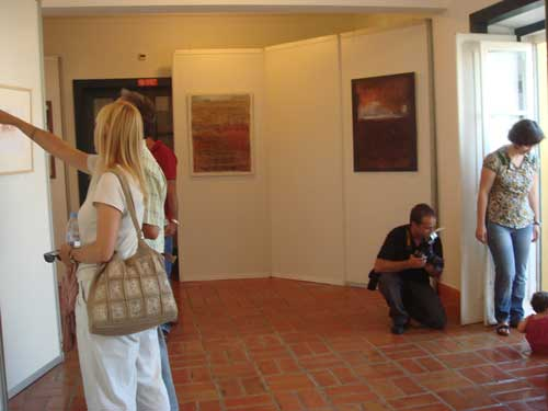 expo in Odemira
