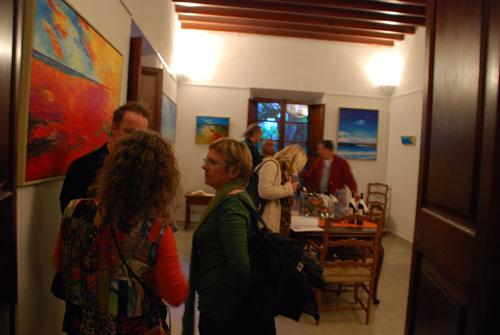 expo in Tabaluga