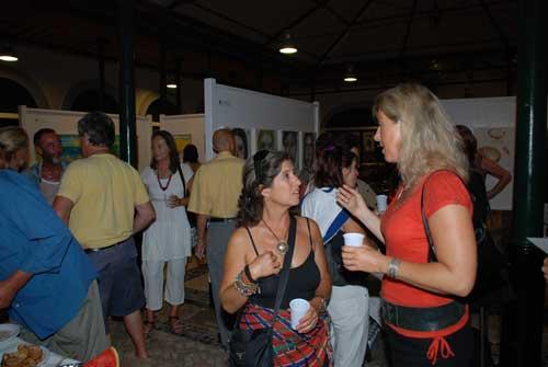 expo in Tavira